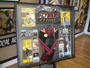 Sports Displays